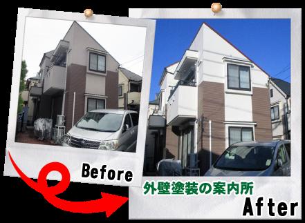 外壁塗装のプロ営業マンが送る京田辺市に住んでいる外壁塗装の塗料の種類で悩んでいる方へ