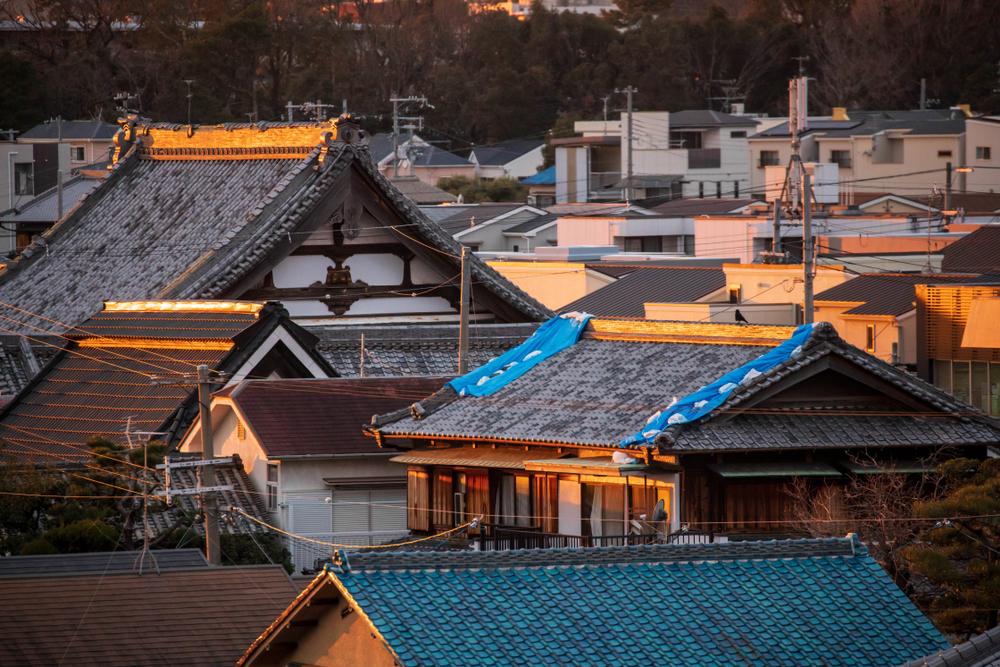 台風で屋根に被害があったときの対策方法を考えるべきポイント