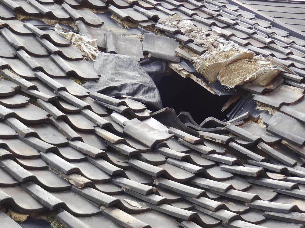 京田辺市で雨漏りにお困りの方のために~雨漏り修理徹底ガイド