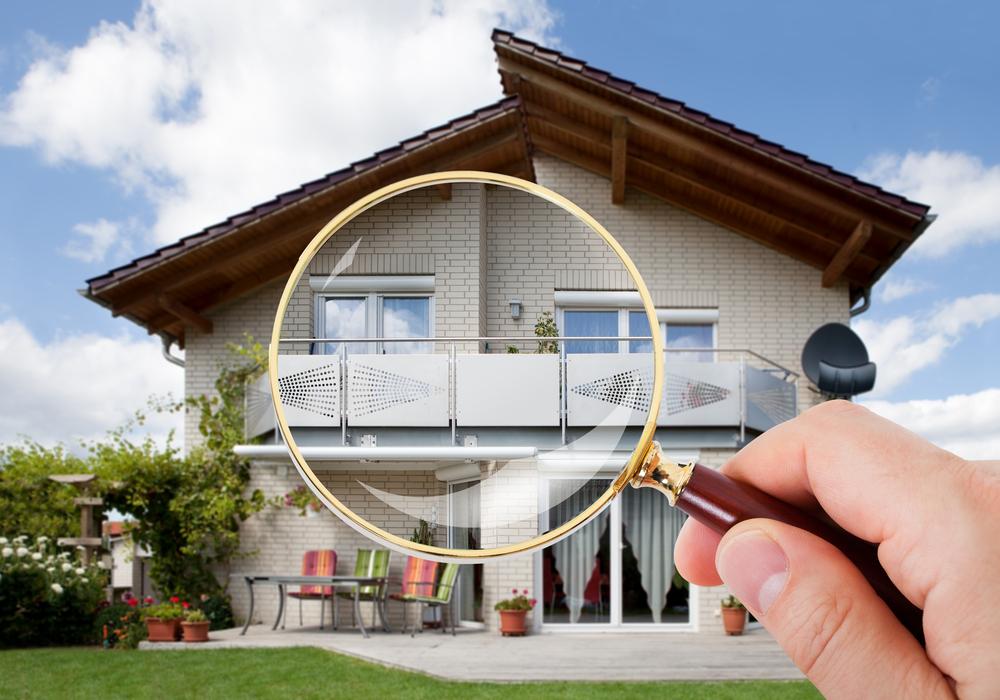 家の点検方法とチェック項目について