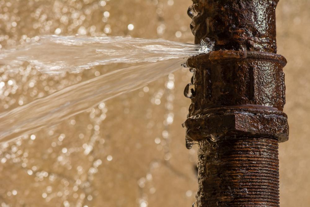 木津川市にお住いの方・水漏れトラブルが発生したときにやること
