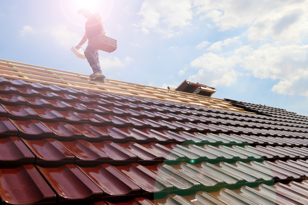 屋根の種類の違い!屋根材ごとのメリットとデメリットについて