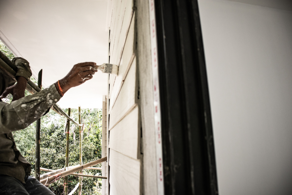 八幡市の外壁塗装・費用相場と業者選びのコツ