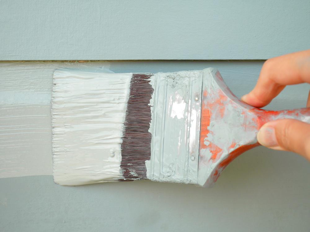 京田辺市の外壁塗装・種類の違いと選び方について
