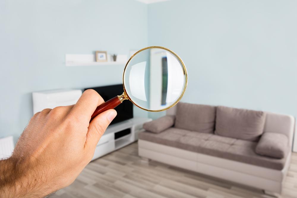 床下点検をする際の確認箇所・床下点検口の設置が大切