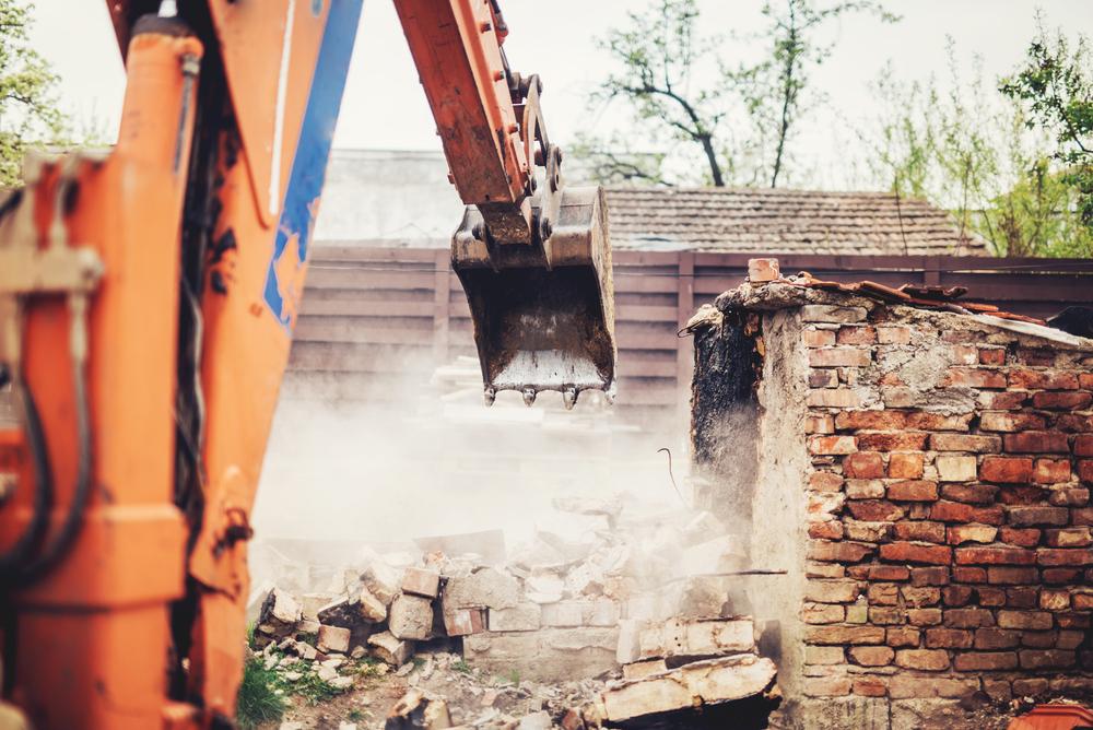 解体費用の疑問!家を壊す際のコストと補助金について