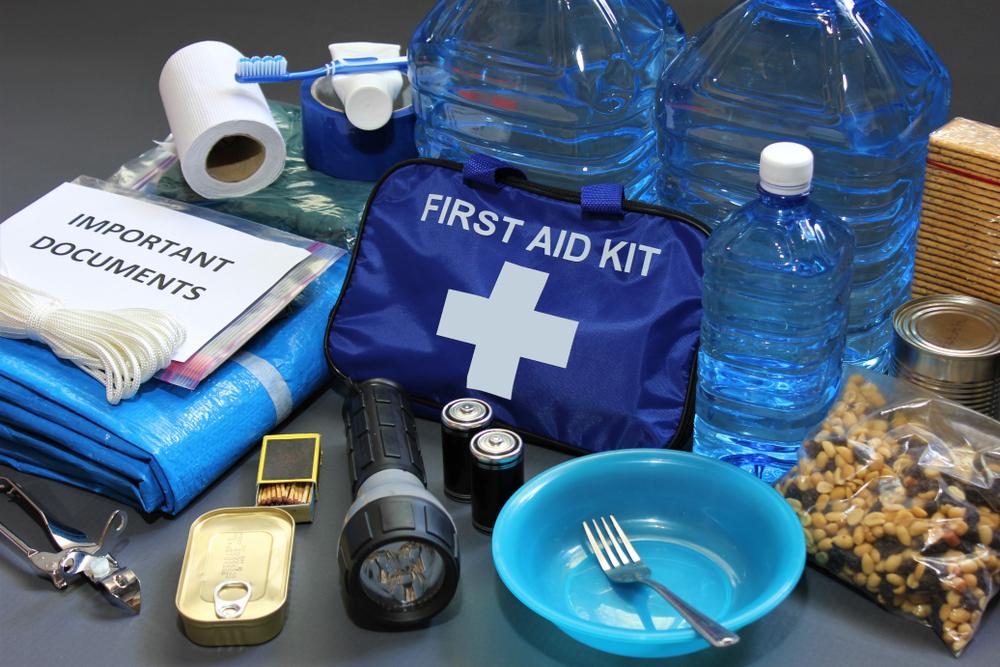 台風の備えでやっておくべきこと・災害時に役に立つグッズや準備について