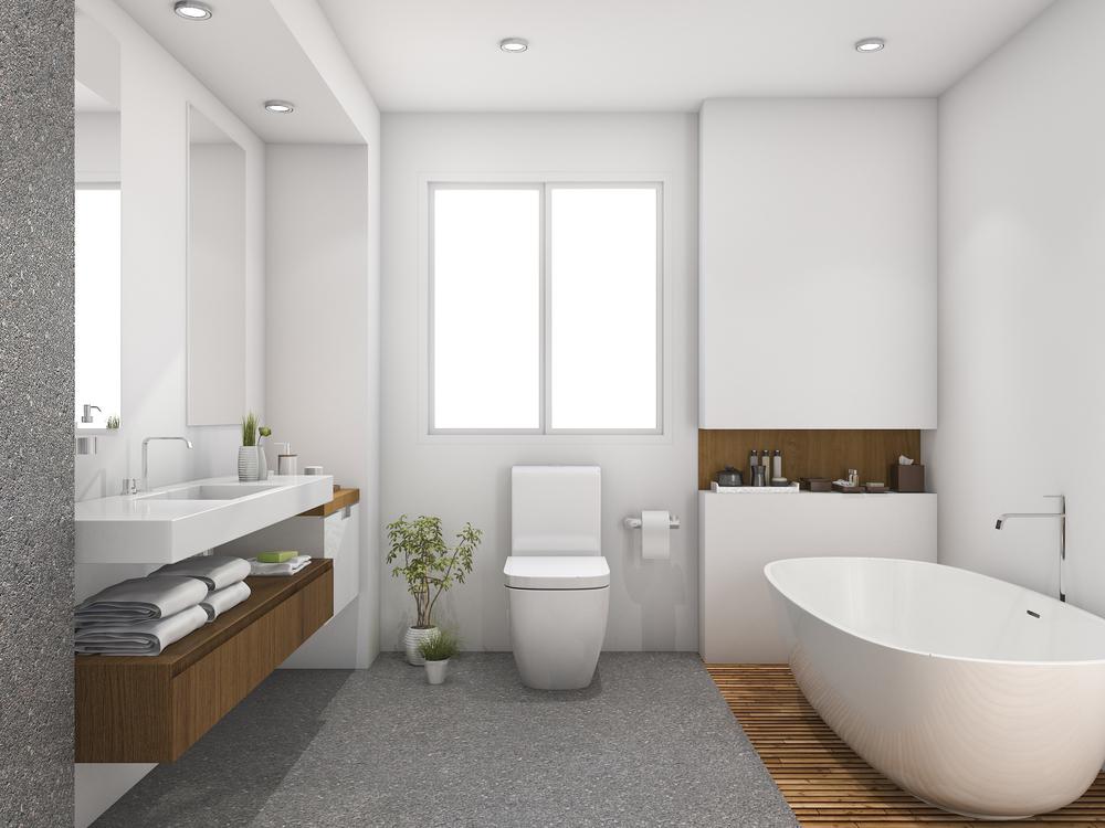 トイレが掃除しやすい!使いやすさとキレイなトイレにこだわろう!