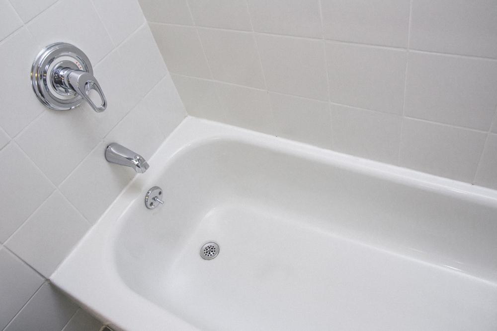 入浴で血行促進!お風呂場を健康的な空間に変えよう!