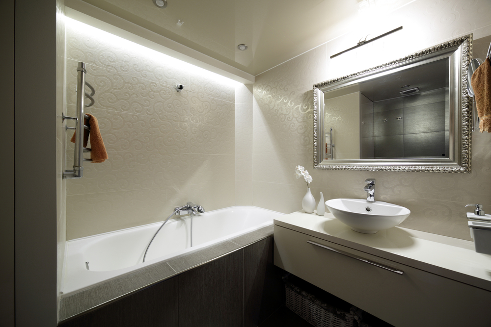 浴室の水栓をもっと使いやすいタイプに変えるには?人気のシャワーバス水栓選び方