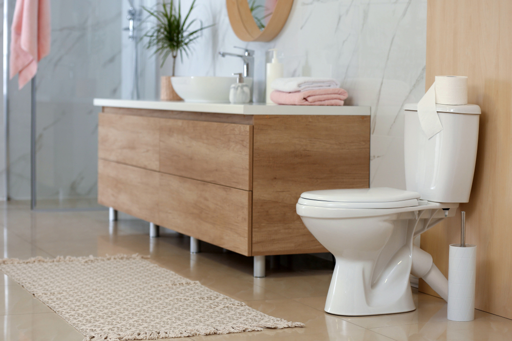トイレのノズルのお手入れはどうするべき?清潔に保つお掃除のコツ