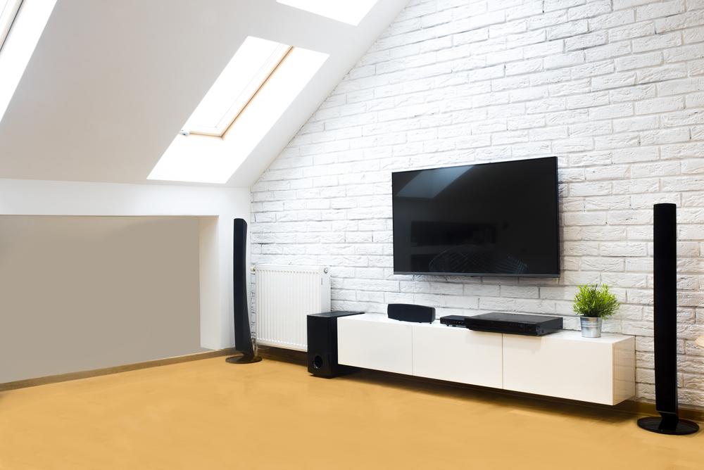 リビングのテレビボードの選び方・インテリアをダメにしないおしゃれな空間作り!