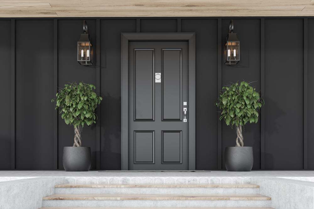 玄関扉で断熱できる?種類の違いとリフォームコスト