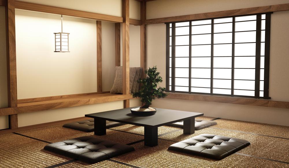 畳と押入れのカビ対策・和室のメリットとデメリットを考えよう