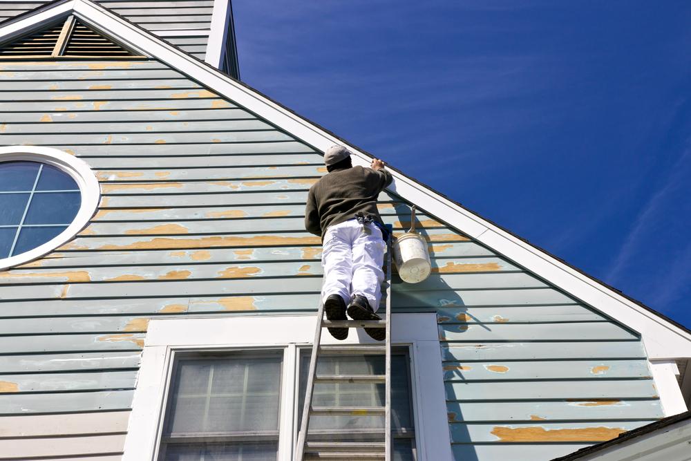 外壁の無機塗料とは?選ぶ際に知っておきたい大切なこと
